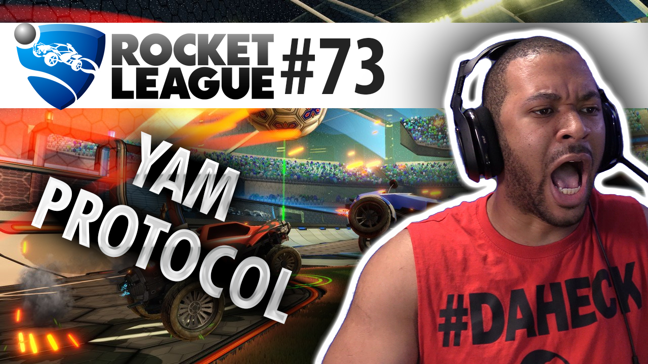 YAM PROTOCOL [ROCKET LEAGUE #73] Thumbnail