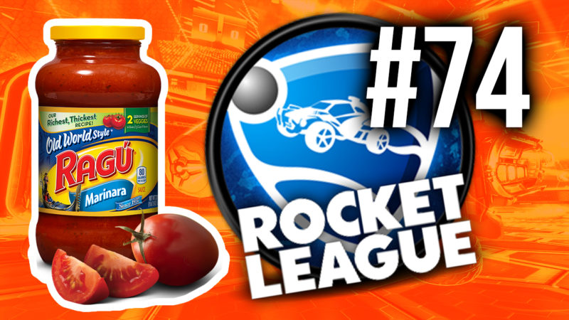 Cancel Save changes MARINATION PROTOCOL [ROCKET LEAGUE #74] Thumbnail